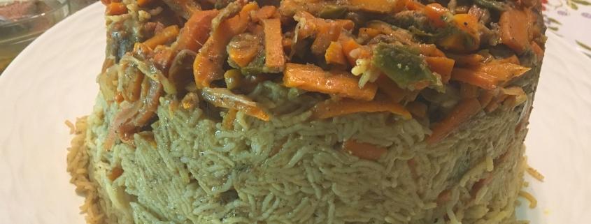 Bukhari Rice 2